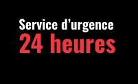 Service d'urgence - Péri-Tech